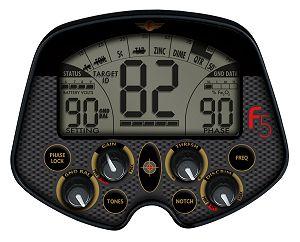 Продам металлоискатели Fisher F5 и Fisher F2Pro.  Работа на частоте 7,8 кГц...