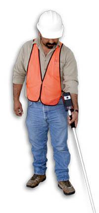 Fisher Utility / Industrial Detectors